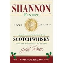 Christmas Gift - Blended Whisky