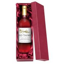 'Classic' Corporate Personalised Rosé Wine