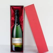 Personalised Wedding Title Cava