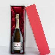 Personalised Liverpool Prosecco - Silver Label for any occasion