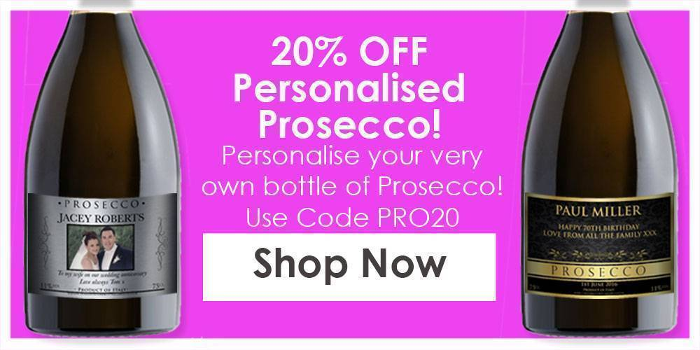 How long does Prosecco last?