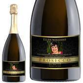Personalised Photo Prosecco - Original Black