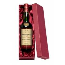 Personalised 12 Yr Old Malt - For any Occasion