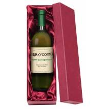Classic - White Wine - Father's Day Gift