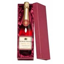 """Any Occasion"" Sparkling Rosé Wine - Personalised"