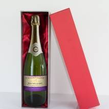 Personalised Easter Champagne