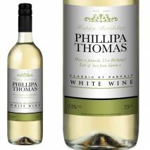 Personalised White Wine - Any Occasion