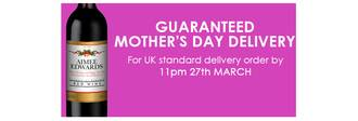 Mothers Day Order Deadlines 2019