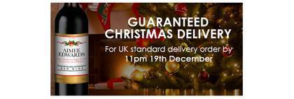 Christmas Order Deadlines 2018