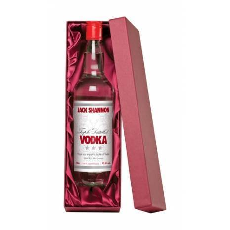 White Label - Personalised Vodka